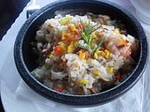 姐妹龍潭慶端午:干貝焗飯