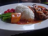 姐妹龍潭慶端午:牛肉飯