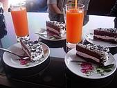 姐妹龍潭慶端午:飯後甜點