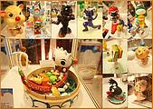 2009-04-04 國際創作公仔大展:展場.jpg