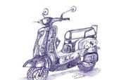 繪畫館:20120223-摩托車.jpg