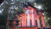 X 相片 V 迷路全世界:京都-伏見稻荷大社-04