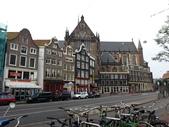 X 相片 V 迷路全世界:阿姆斯特丹-水壩廣場-02