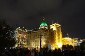 X 相片 V 迷路全世界:上海-上海夜景-5
