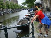 X 相片 V 迷路全世界:阿姆斯特丹-水壩廣場-08