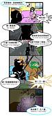 XV黑熊傳說:月經文