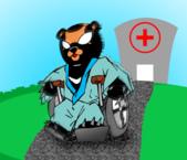 XV黑熊傳說:出院