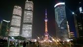 X 相片 V 迷路全世界:上海-上海夜景-10