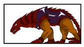 X 彩圖 V 異形生命體研究中心:獸形兵