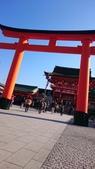 X 相片 V 迷路全世界:京都-伏見稻荷大社-01