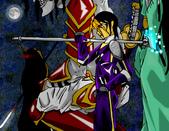 X 塗鴉 V 隨意塗鴉:幻獸戰隊-百鬼堂