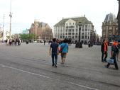 X 相片 V 迷路全世界:阿姆斯特丹-水壩廣場-01