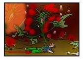 X 彩圖 V 異形生命體研究中心:煉丹樹-奈費爾庭