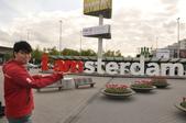 X 相片 V 迷路全世界:阿姆斯特丹-水壩廣場-04