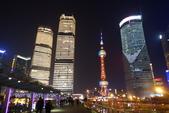 X 相片 V 迷路全世界:上海-上海夜景-1
