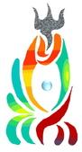 X 設計 V Logo:不死之羽