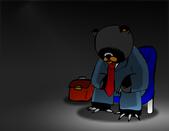 XV黑熊傳說:忙完了