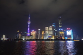 X 相片 V 迷路全世界:上海-上海夜景-4