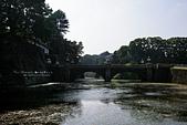 東京一日遊-江戶城,明治神宮,台場 :江戶城1.jpg