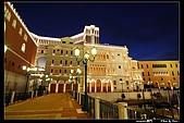 Macao澳門之旅:威尼斯人夜景