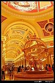 Macao澳門之旅:威尼斯人酒店內