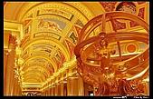 Macao澳門之旅:威尼斯人酒店內2
