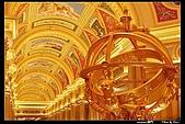 Macao澳門之旅:威尼斯人酒店內3