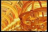 Macao澳門之旅:威尼斯人酒店內4