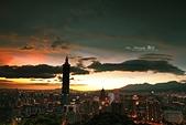 台北的天空-象山101:象山攝影12.jpg