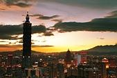 台北的天空-象山101:象山攝影13.jpg