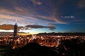 台北的天空-象山101:象山攝影15.jpg