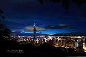 台北的天空-象山101:象山攝影19.jpg