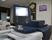 超高列印解析度彩色新機入替 Xerox Versant 180 Press :DSC_0789.JPG