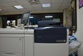 超高列印解析度彩色新機入替 Xerox Versant 180 Press :DSC_0787.JPG