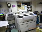 工程圖複印機-同類產品中最快的A0掃描器.:dw2055e.JPG