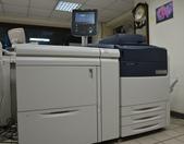 超高列印解析度彩色新機入替 Xerox Versant 180 Press :DSC_0785.JPG
