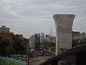 台中都會區鐵路高架捷運化計畫:台中鐵路高架化