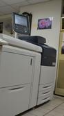 超高列印解析度彩色新機入替 Xerox Versant 180 Press :DSC_0786.JPG