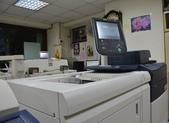 超高列印解析度彩色新機入替 Xerox Versant 180 Press :DSC_0788.JPG