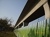 台中都會區鐵路高架捷運化計畫:IMGP3191.JPG