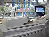 中科影印店內設備:dc9000銀幕.JPG