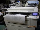 工程圖複印機-同類產品中最快的A0掃描器.:dw2055d.JPG