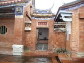 三級古蹟張家祖廟:IMGP1164.JPG