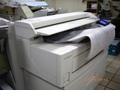 工程圖複印機-同類產品中最快的A0掃描器.:dw2055b.JPG