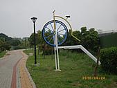 中科影印:中科腳踏車部道