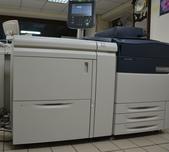 超高列印解析度彩色新機入替 Xerox Versant 180 Press :DSC_0784.JPG