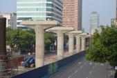 台中MRT捷運相簿:D文心/興安路口之帽樑SC_0352.JPG
