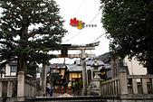 2016日本京都追紅葉:1121-051宮本武藏開悟之地八大神社鳥居.jpg