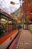2016日本京都追紅葉:1121-119看完大天狗再回坐一站到貴船口.jpg