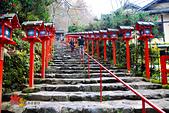 2016日本京都追紅葉:1121-126可惜宮燈階梯的紅葉都掉光了.jpg